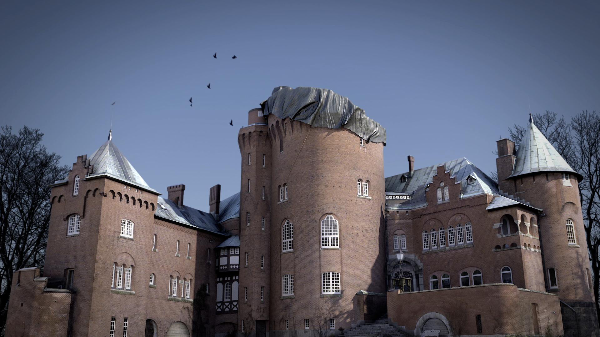 JK 2012 – The Castle
