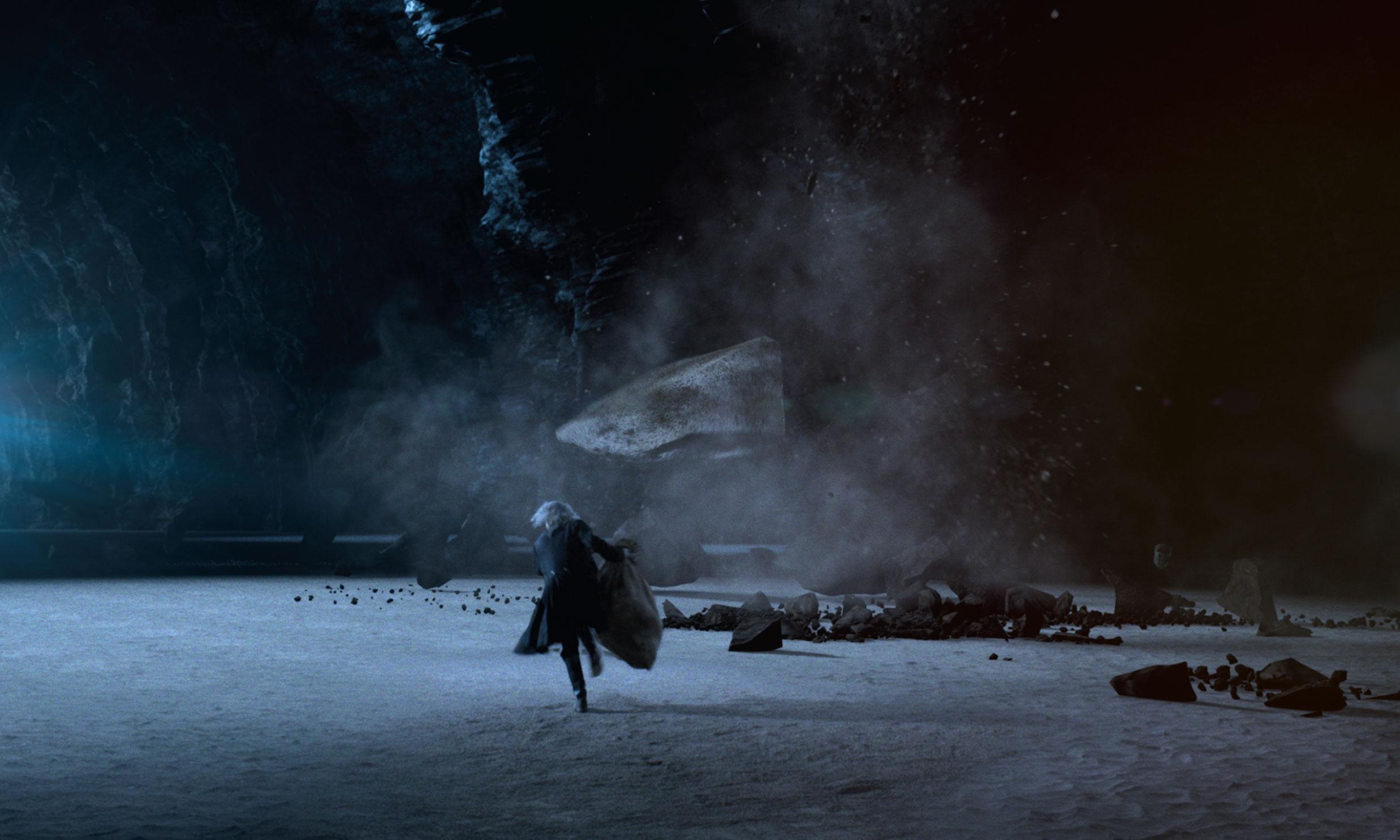 JK 2012 – The Cave