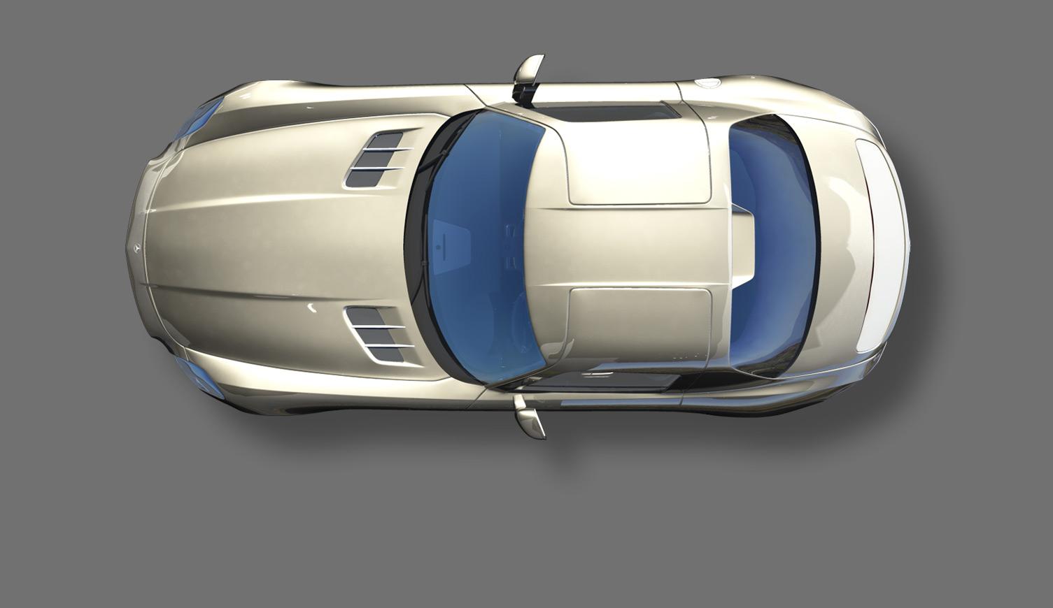 The McLaren Project