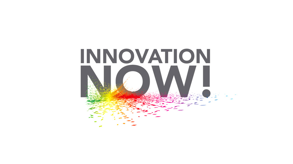 Innovation Now!