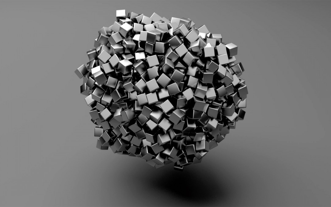 Cube 3 by Hampus Hedberg Hankell (@lesterbanks)